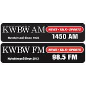 KWBW Radio, Hutchinson, KS icon
