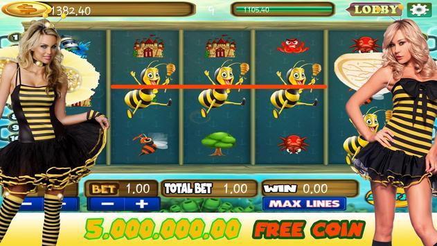 Bee Slots screenshot 6