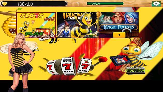 Bee Slots screenshot 11