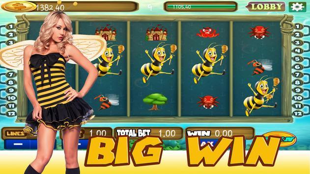 Bee Slots screenshot 12
