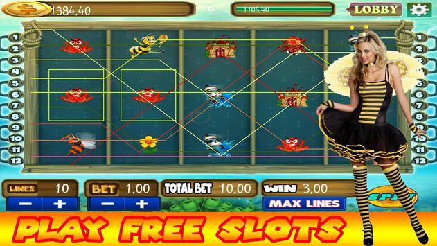 Bee Slots screenshot 3
