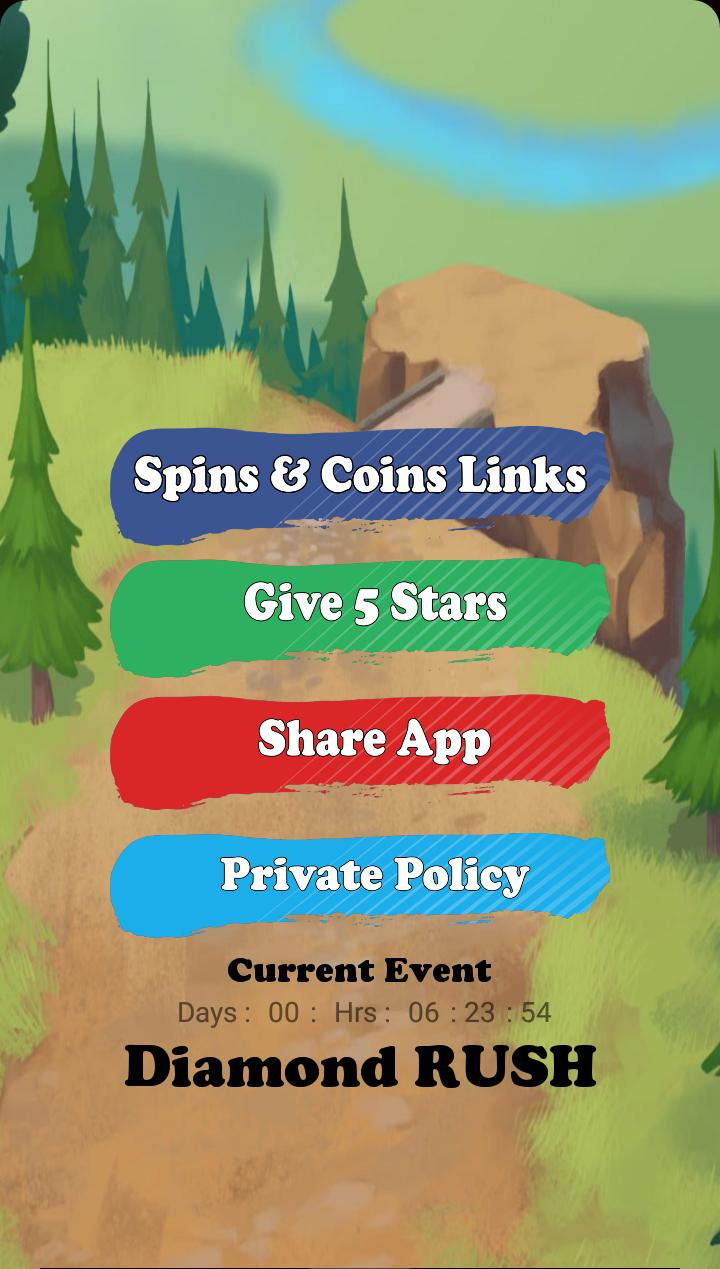 Coin master free spins for Android - APK Download