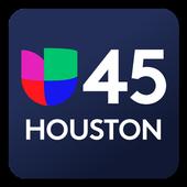 Univision 45 simgesi