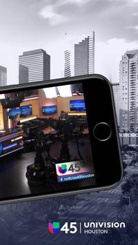 Univision 45 Ekran Görüntüsü 1