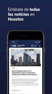 Univision 45 Ekran Görüntüsü 2