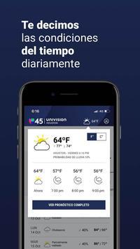 Univision 45 Ekran Görüntüsü 3