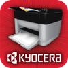 KYOCERA Mobile Print-icoon