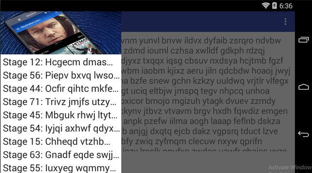 Game JLkyqcmf RAooda Story screenshot 1