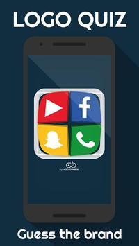 Logo Quiz Game poster