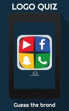 Logo Quiz Game screenshot 12