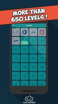 Logo Quiz Game screenshot 4