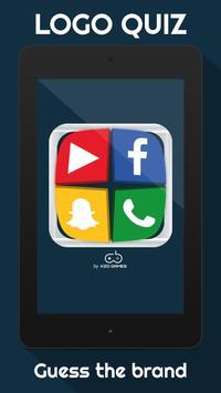 Logo Quiz Game screenshot 6