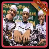 Terbaru At Taufiq Sumringah 3 Majlis 1 Cinta 2019 icon