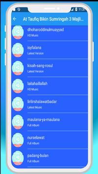 Terbaru At Taufiq Sumringah 3 Majlis 1 Cinta 2019 screenshot 2
