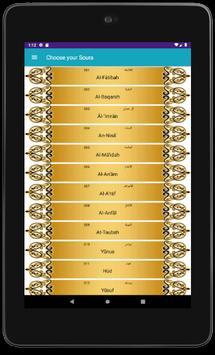 Qur'an translation screenshot 13
