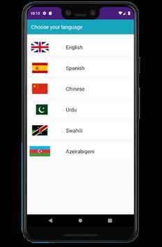 Qur'an translation screenshot 2