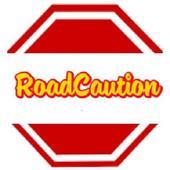Road Caution icon