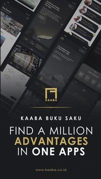 Kaaba Buku Saku poster