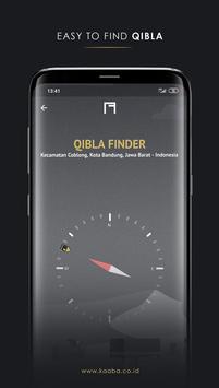 Kaaba Buku Saku screenshot 1