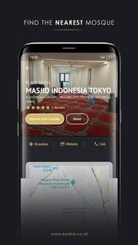 Kaaba Buku Saku screenshot 3