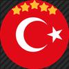 تعلم اللغة التركية ببساطة Kaaed Turkish ícone