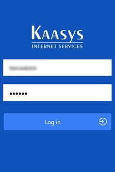 Kaasys screenshot 1