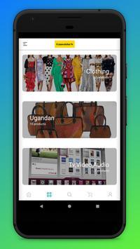 Kaawamart Shopping screenshot 2