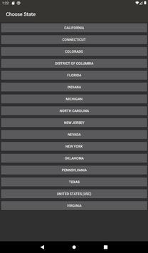 State Statute 스크린샷 16