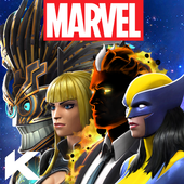 MARVEL Contest of Champions APK Data V24.1.1