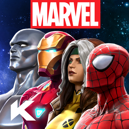 Download Marvel Contest of Champions For Android