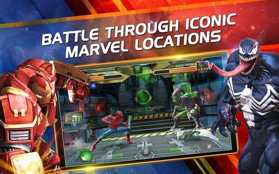MARVEL: Битва чемпионов скриншот 3