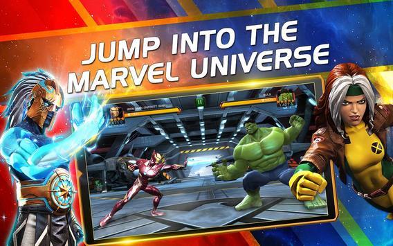 MARVEL: Битва чемпионов скриншот 10