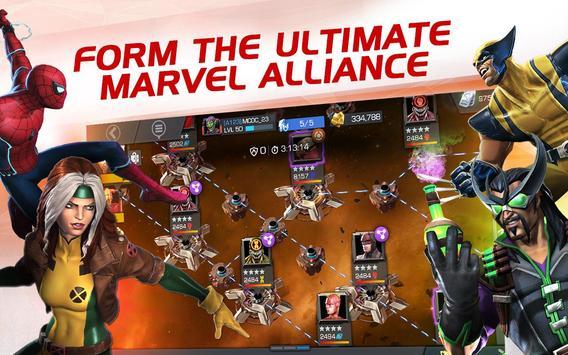 MARVEL Contest of Champions screenshot 13