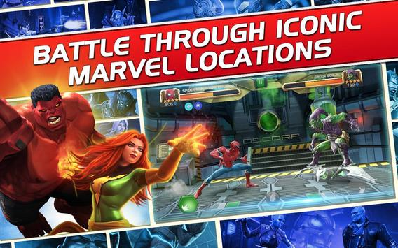 MARVEL Contest of Champions screenshot 15