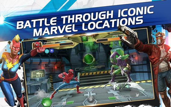 MARVEL Contest of Champions screenshot 15