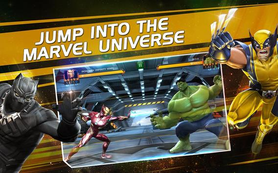 MARVEL Contest of Champions screenshot 16