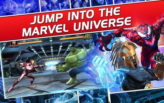 MARVEL Batalla de Superhéroes captura de pantalla 16