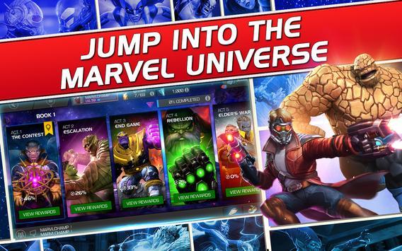 Marvel Contest of Champions screenshot 16
