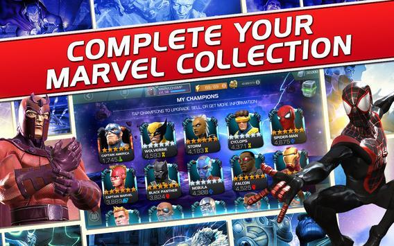 Marvel Contest of Champions screenshot 2