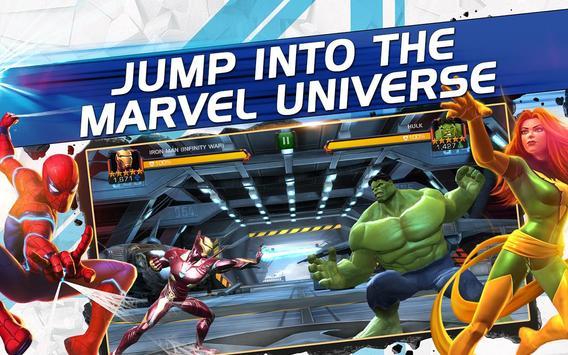 MARVEL Contest of Champions screenshot 4
