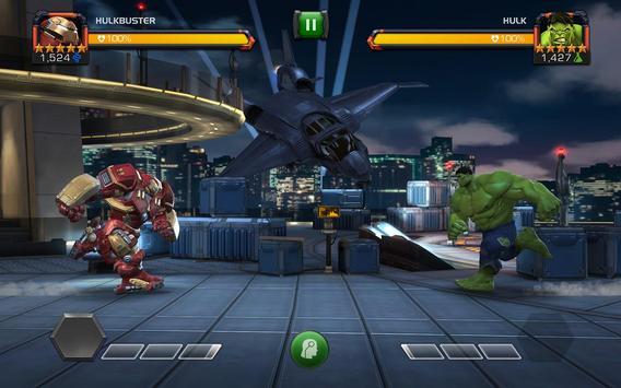 MARVEL Batalla de Superhéroes captura de pantalla 5