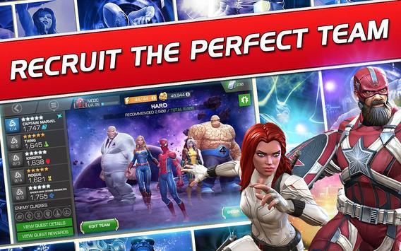 Marvel Contest of Champions screenshot 6