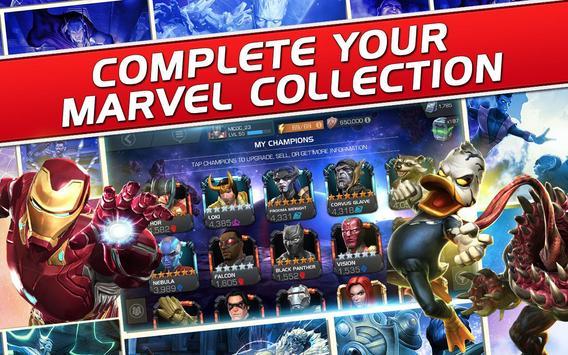 MARVEL Batalla de Superhéroes captura de pantalla 8