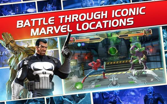 Marvel Contest of Champions screenshot 9
