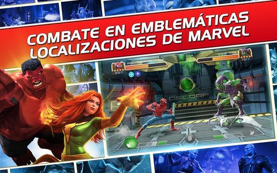Marvel captura de pantalla 3