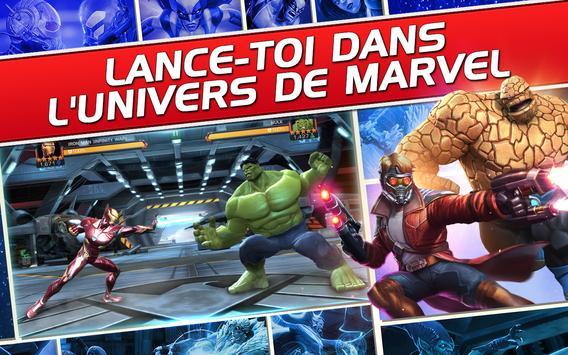 Marvel Tournoi des Champions capture d'écran 10