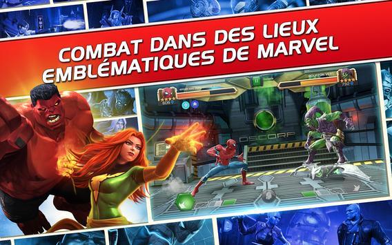 Marvel Tournoi des Champions capture d'écran 15