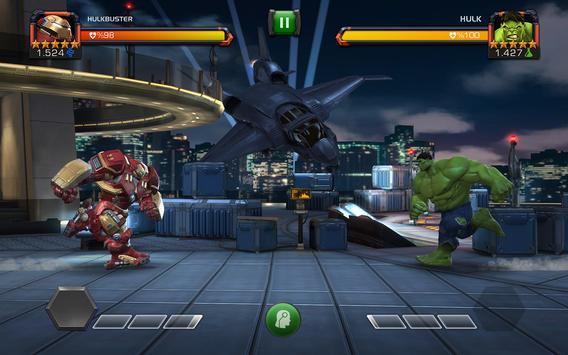 Marvel Contest of Champions syot layar 17