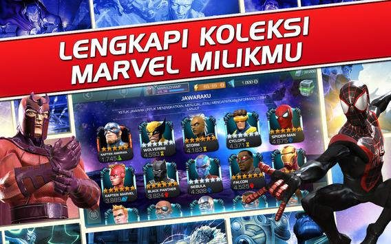 Marvel Contest of Champions syot layar 8
