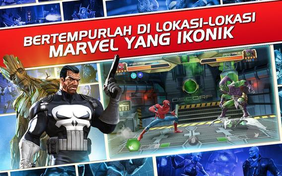 Marvel Contest of Champions syot layar 9